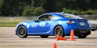 Jalopnik Shows the Way to Autocross
