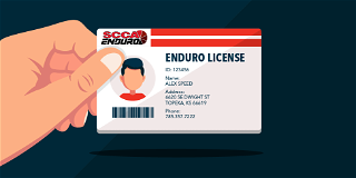 SCCA Enduro: License To Race
