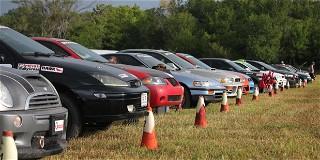 Looking Forward: RallyCross Nationals
