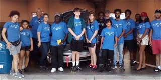 Spreading SCCA Through The Minority Racing Association