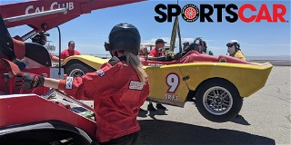 SportsCar Feature: Ready for Anything