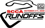 2020 SCCA National Championship Runoffs @ Road America