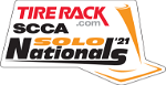 2021 Tire Rack SCCA Solo Nationals @ Lincoln Airpark