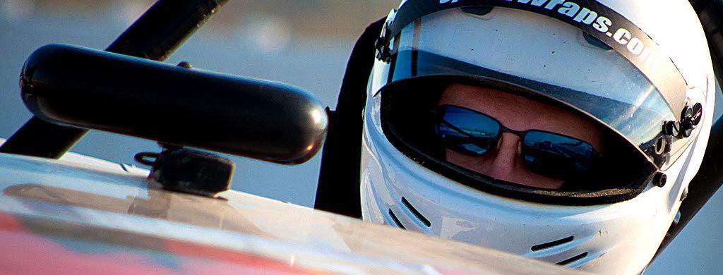 John Racing Crop