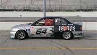 Toyota Tercel GTL