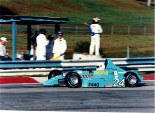 1991 KBS MkV