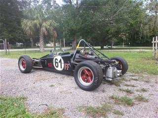 Lotus 61
