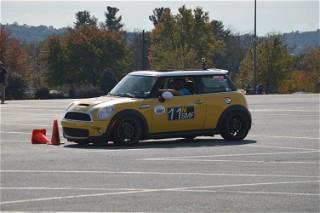 2007 Mini Cooper s 244WHP