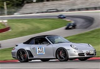997 Mid Ohio Track