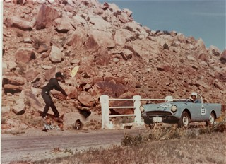 Dad at Moab I believe