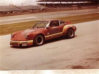 Porsche #42