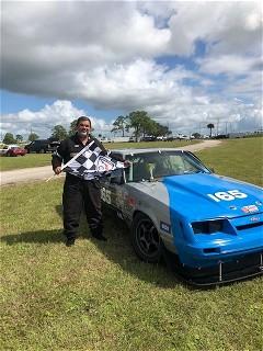 CFR Championship weekend 2019