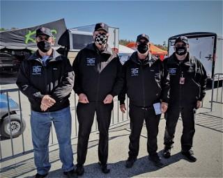 SJR SCCA MEN IN BLACK