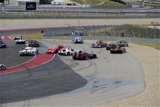 Radical Start Race 2