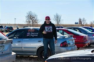 Colorado Rally Cross