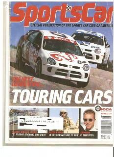 Sportscar Cover 04