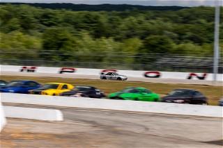 Thompson Night Races 4114