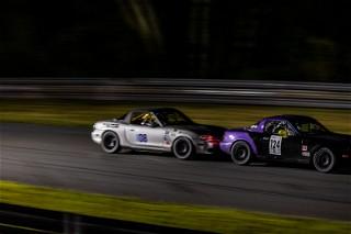 Thompson Night Races 7977