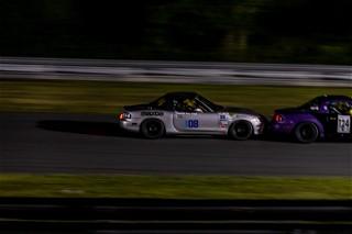 Thompson Night Races 7980
