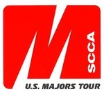 SCCA Majors Fresh Paint Decal Package