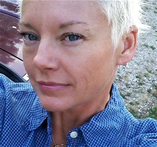 Corrine Ann Carter