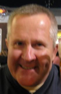 Gary Lynn Burnside