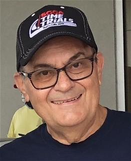John P D'Angelo Jr.