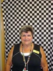 Mary Ann Kendall