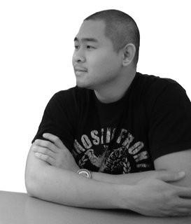 Jason Caho Chan
