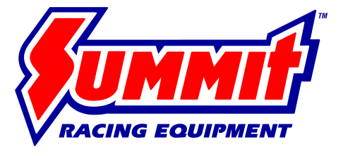 Sponsored by Summit Racing Equipment