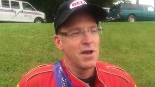 Wes Allen, Formula F