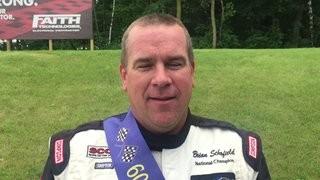 Brian Schofield, SRF3