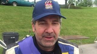 Mark Boden, Touring 1