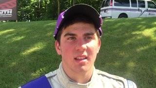 Joshua Saurino, Formula Continental