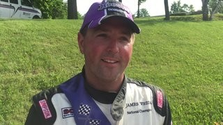 James Weida, Formula 500