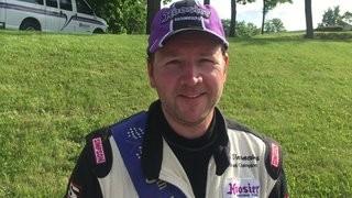 Michael Varacins, Formula Vee