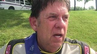Ron Pawley, Super Touring Under