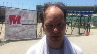 Brandon Dixon, Formula Continental
