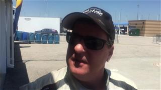 Tim Kezman, Touring 2