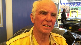 Bob Schader, Touring 3