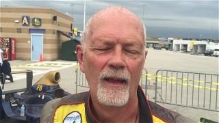 Dwight Rider, Formula Atlantic