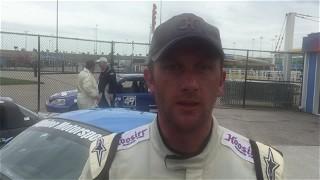 Jason Ott, Touring 3