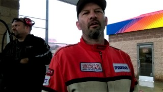 Anthony Jimmerson, E Production, Auto Club Speedway Majors, January 31st 2016
