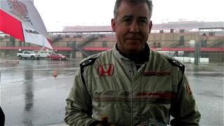 Jeffrey Barrow, B-Spec, Auto Club Speedway Majors, January 31st 2016