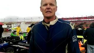 Jeff Shafer, Prototype 2, Auto Club Speedway Majors, January 31st 2016