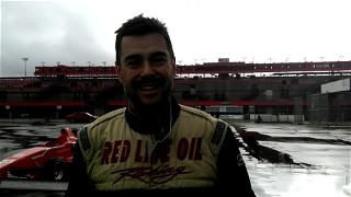 Mike Anderson, Formula Mazda, Auto Club Speedway Majors, January 31st 2016