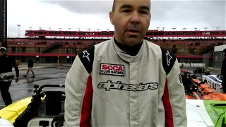 Chris Morgan, Spec Racer Ford, Auto Club Speedway Majors, January 31st 2016