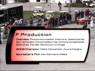 F Production 2010 SCCA Runoffs