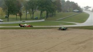 Formula Atlantic 2011 SCCA Runoffs
