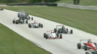 Formula Continental 2011 SCCA Runoffs